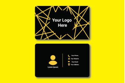Profesional Business Card Design Vol 1