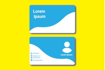Profesional Business Card Design Vol 02