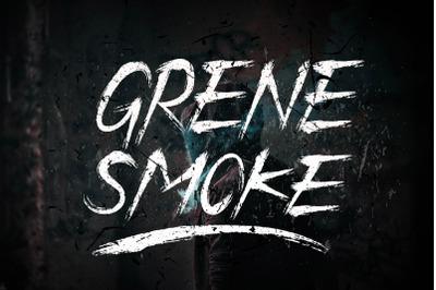 GRENE- FONT