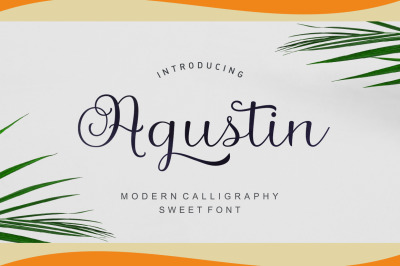 Agustin Script