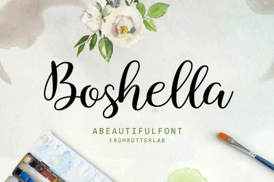 Boshella
