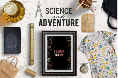 Science and Adventure