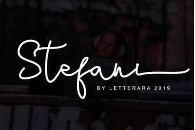 Stefani