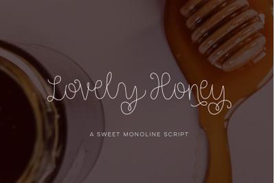Lovely Honey