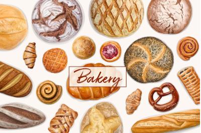 Bakers gonna bake, bake, bake...