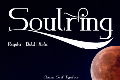 Soulring