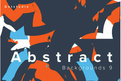Abstract backgrounds 9