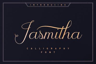 JasmithaScript