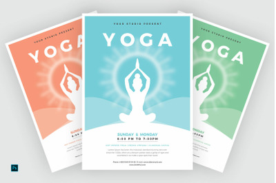Download Yoga Mockup Free Yellowimages