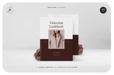 GRACCONA Lookbook