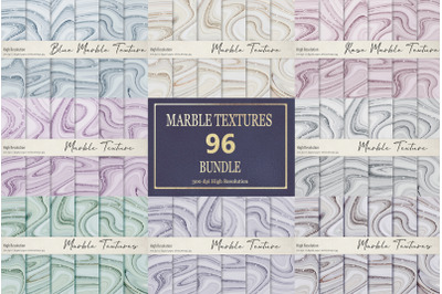96 Marble Textures 8 Collections