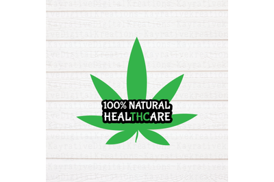 100% Natural HealTCHare