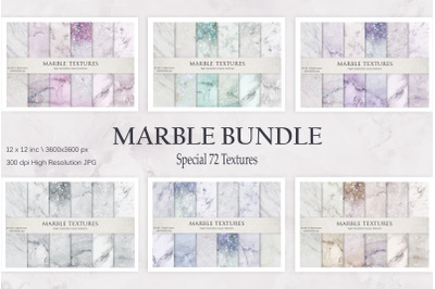 Marble BUNDLE Preview