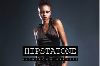 Hipstatone Lightroom Presets