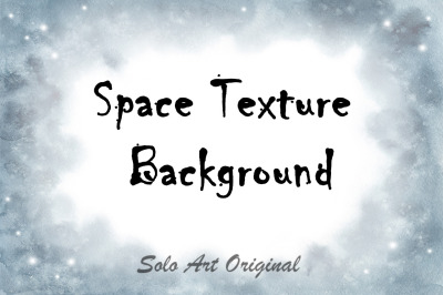 Space Texture Background
