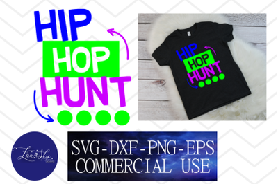 hip hop hunt, easter, easter egg hunt