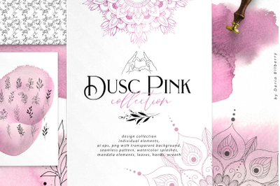 Dusc Pink