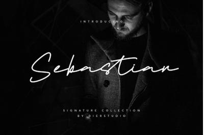 Sebastian Signature