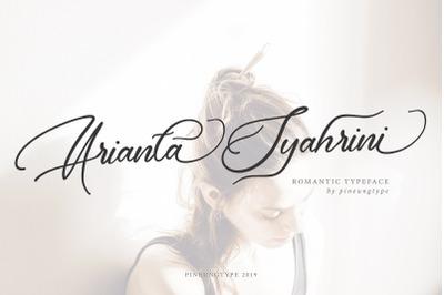 Arianta Syahrini