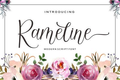 Rameline