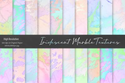 Iridescent MarbleTextures