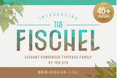 Fischel Typeface Family