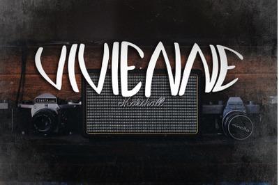 Vivienne Font