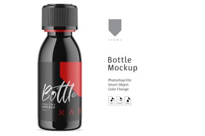 Bottle Mockup 1