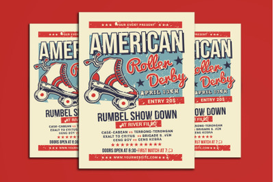 American Roller Derby