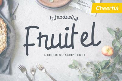 Fruitel - School Kids Script
