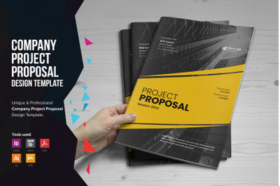 Project Business Proposal v5