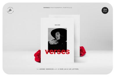 VERSES Photography Portfolio
