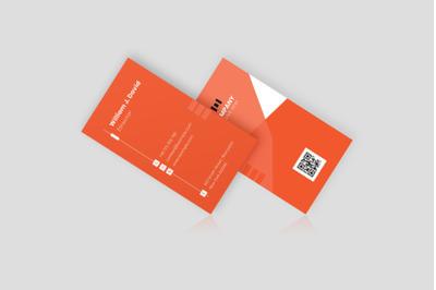 ModernBusiness Card Template