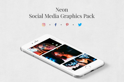Neon Pack