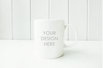 Mug Mockup $1 - Limited Time