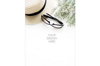 Portrait-mode Lifestyle Stock Photo / Background Image