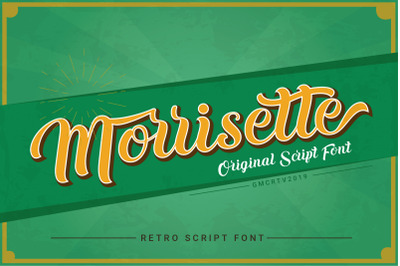 Morrisette