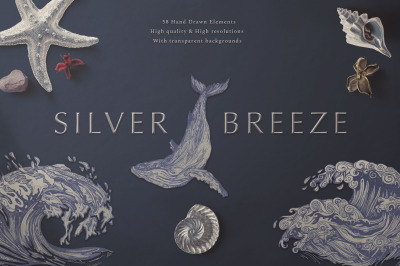 Silver Breeze Collection