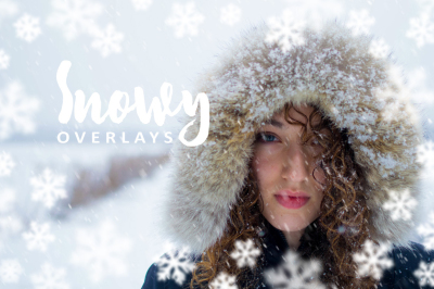 Snowy Overlays