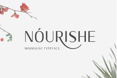 Nourishe