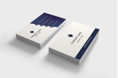Business Card vol.01