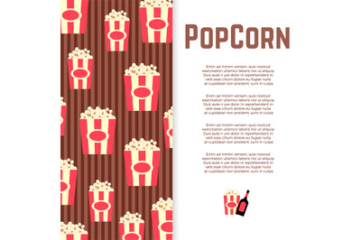 Download Popcorn Mockup Psd Yellowimages