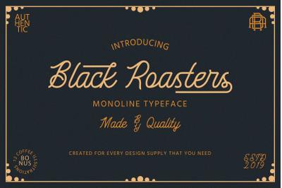 Black Roasters