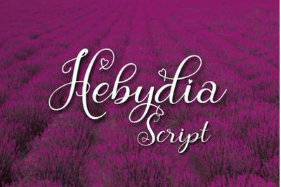 Hebydia