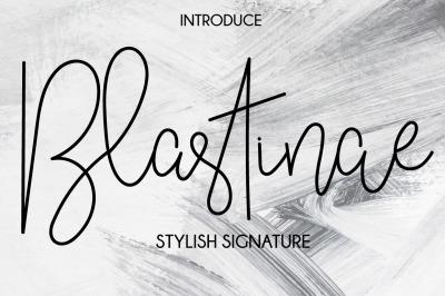 Blastinae Signature