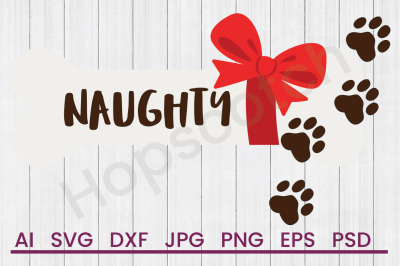 Download Naughty Dog Bone Svg File Dxf File Free New Logo Generator Free Svg Cut