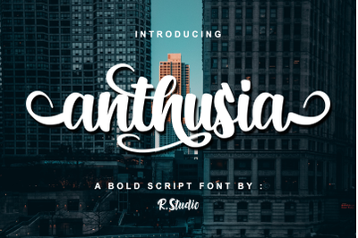 Anthusia