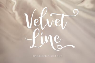 Velvet Line