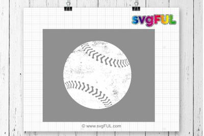 Baseball svg, grunge Baseball svg, baseball mom, svg, png, distressed Baseball svg, svg file, iron on decal