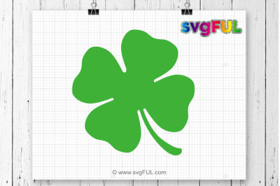 Shamrock Svg, Clover Svg, Saint Patricks Day Svg, Clover Svg, Shamrock Svg, St Patricks Day Shirt, Saint Patricks Svg, Cricut Cut File